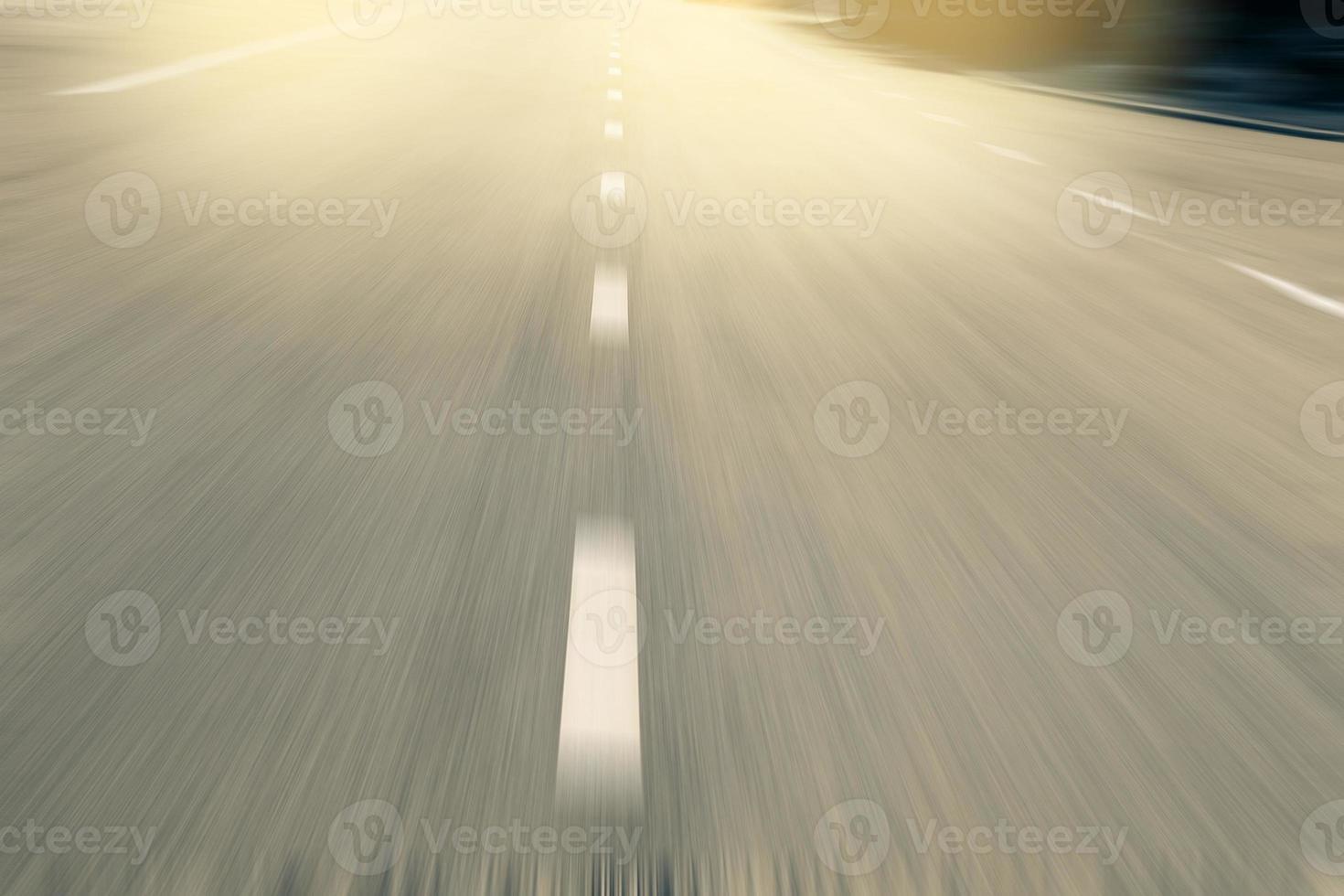 Straße foto