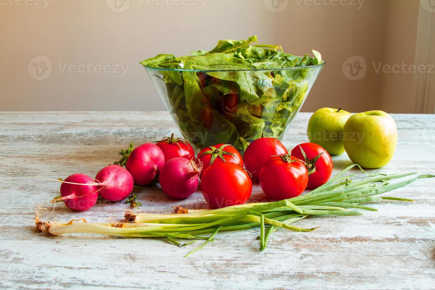 Gemüse foto