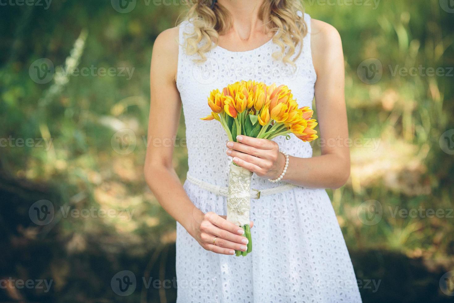 Braut foto