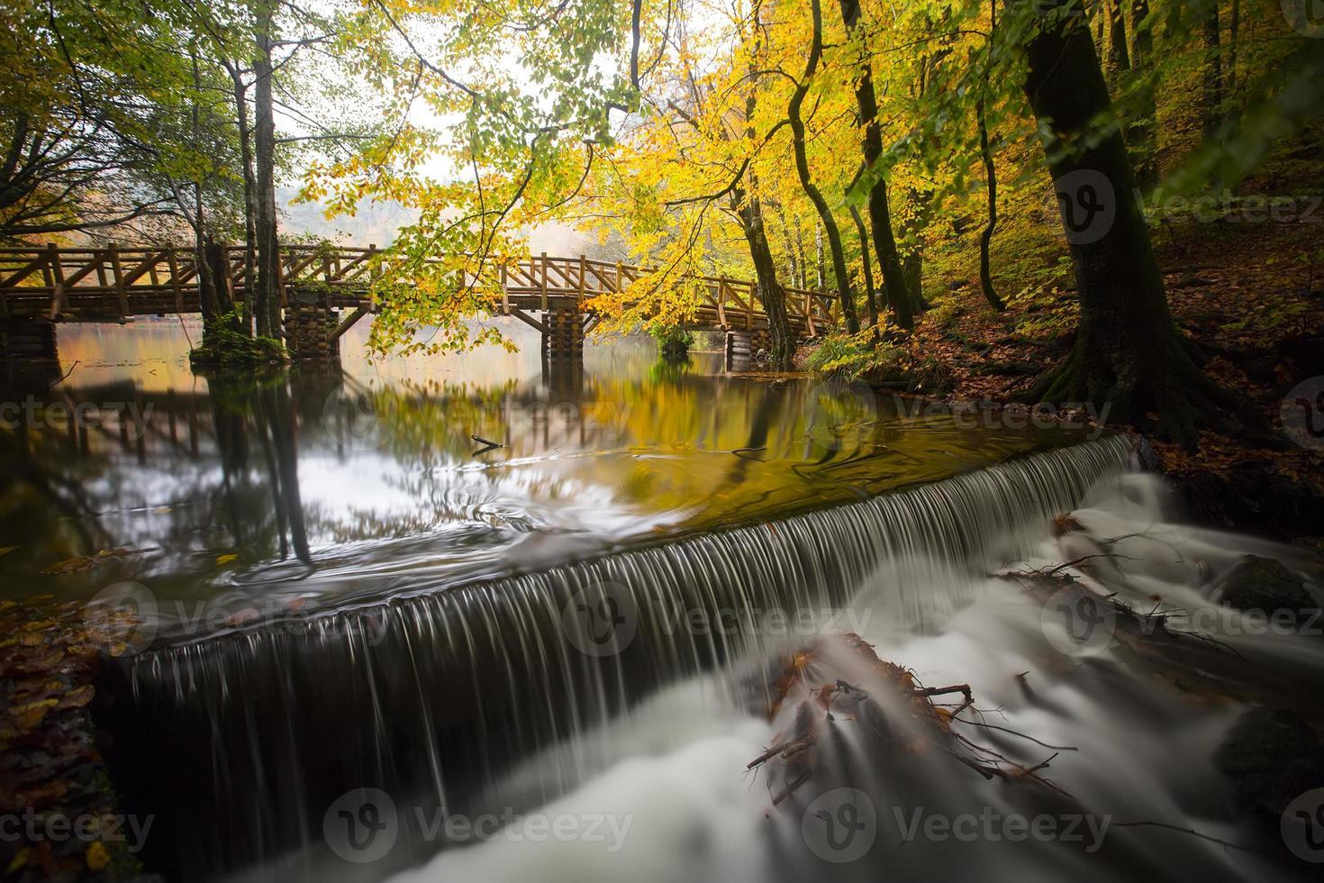 Fluss foto