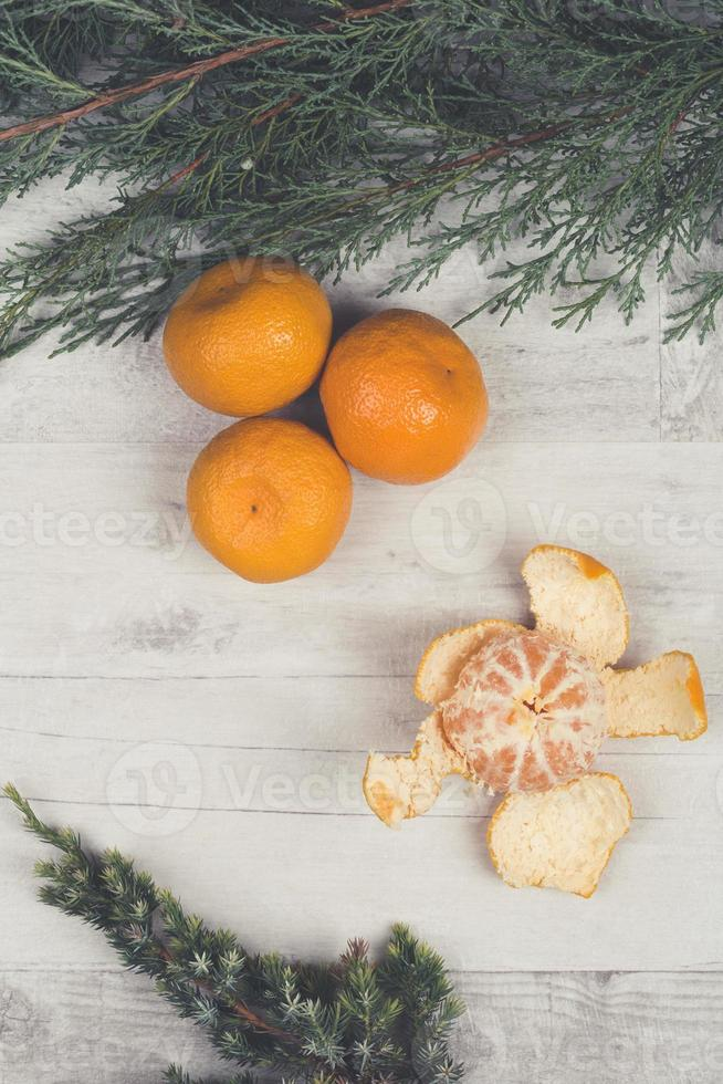 Winterthema Hintergrund foto