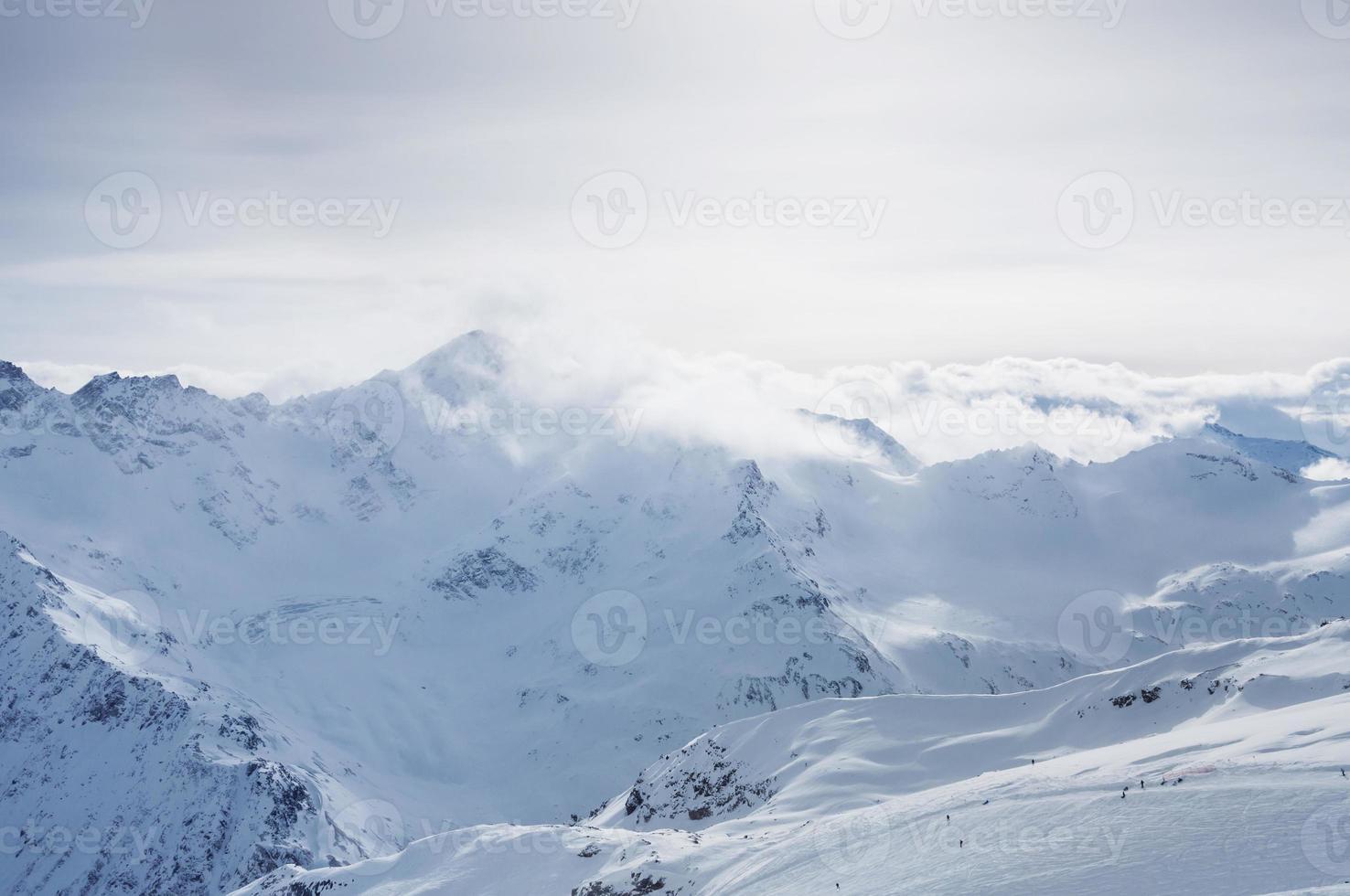 Winterberge foto