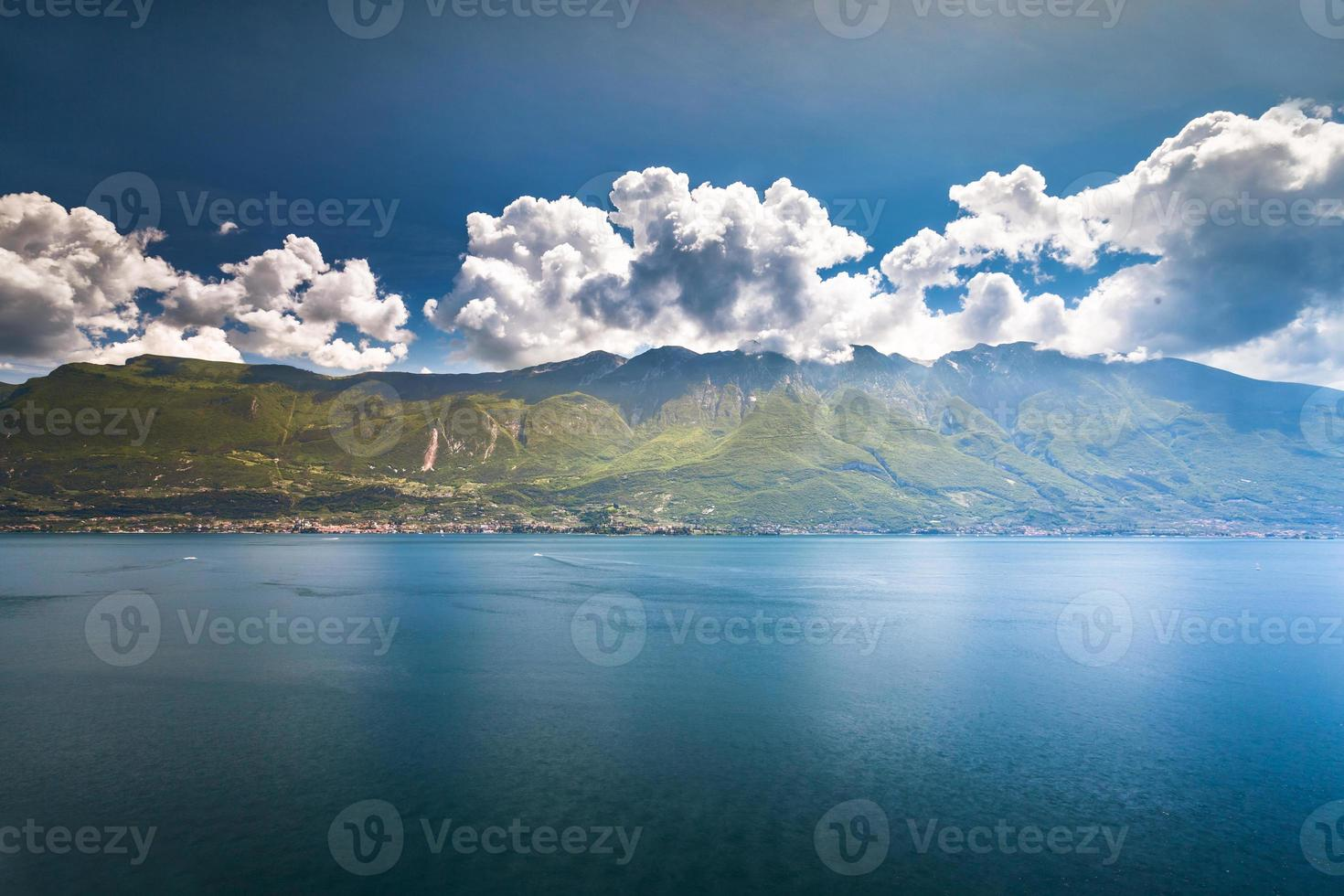 See Garda Italien foto
