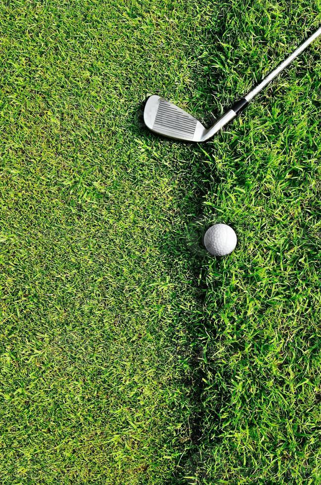 Lass uns golfen foto