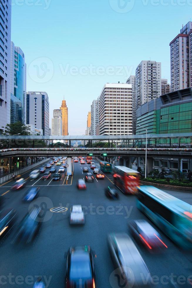 Stadtverkehr foto