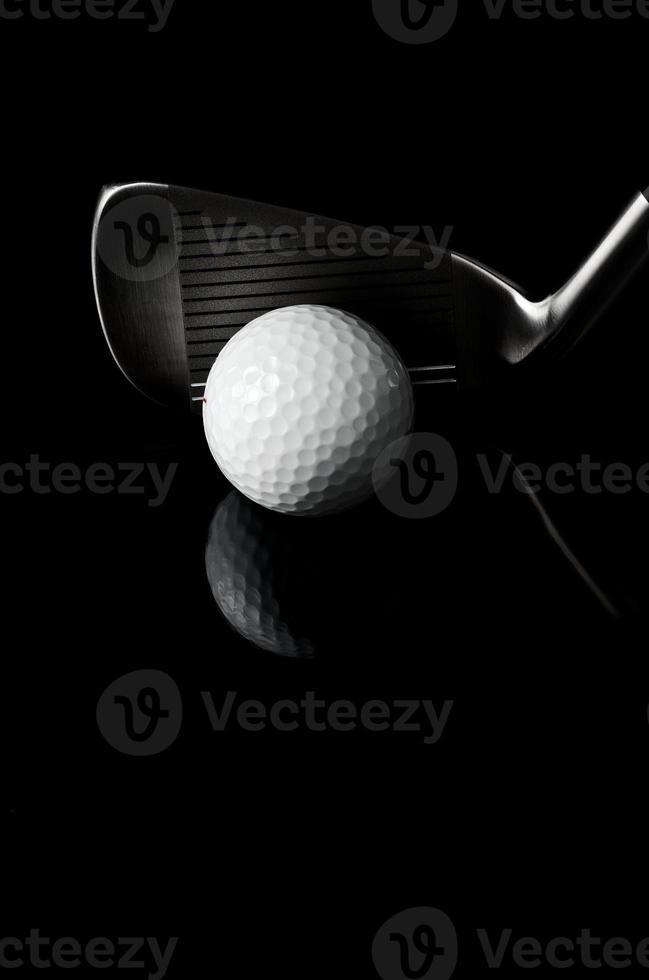 Golf hautnah foto