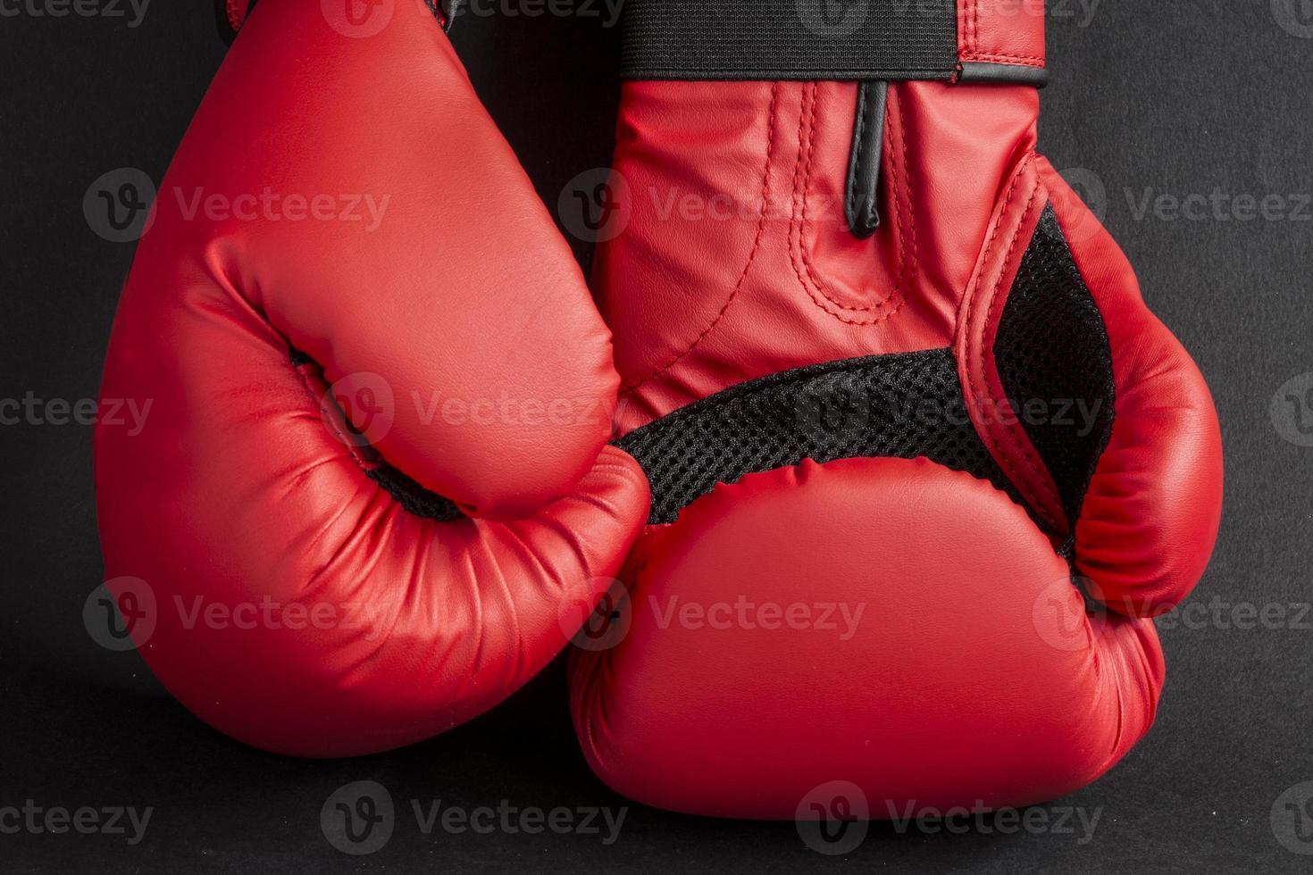 Boxhandschuhe foto