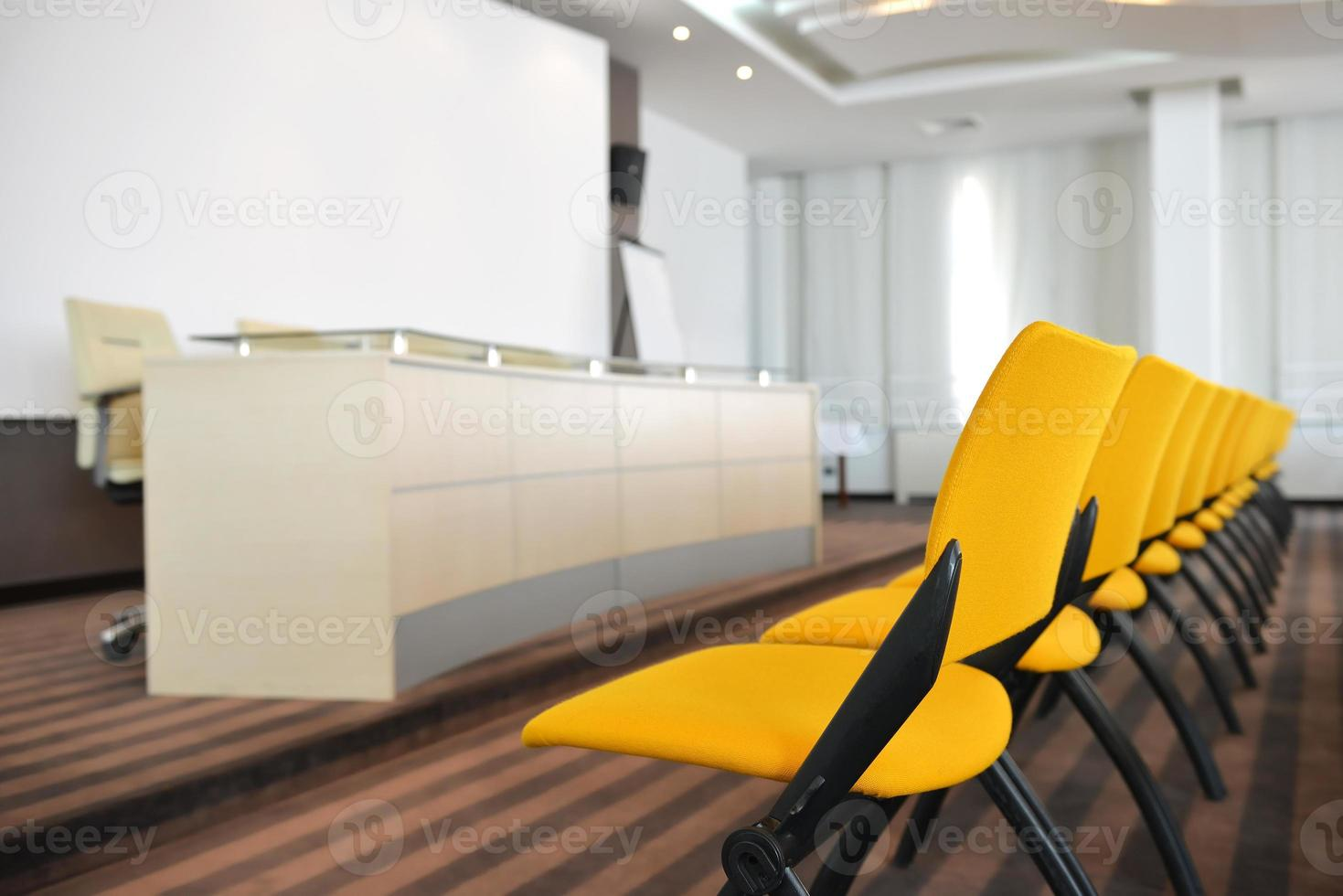 Sitzungssaal foto