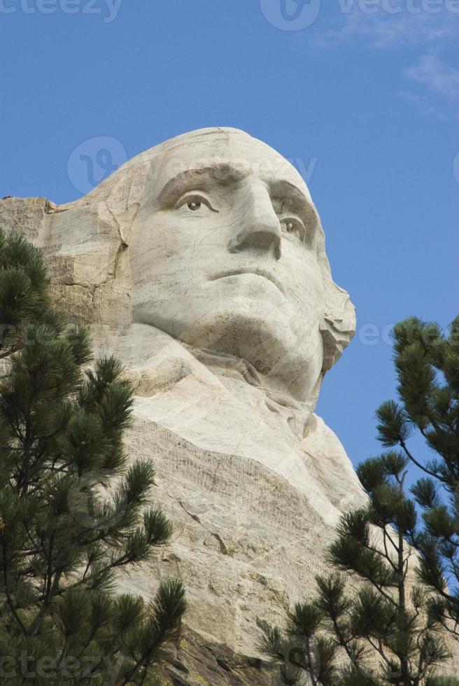 George Washington 3 foto