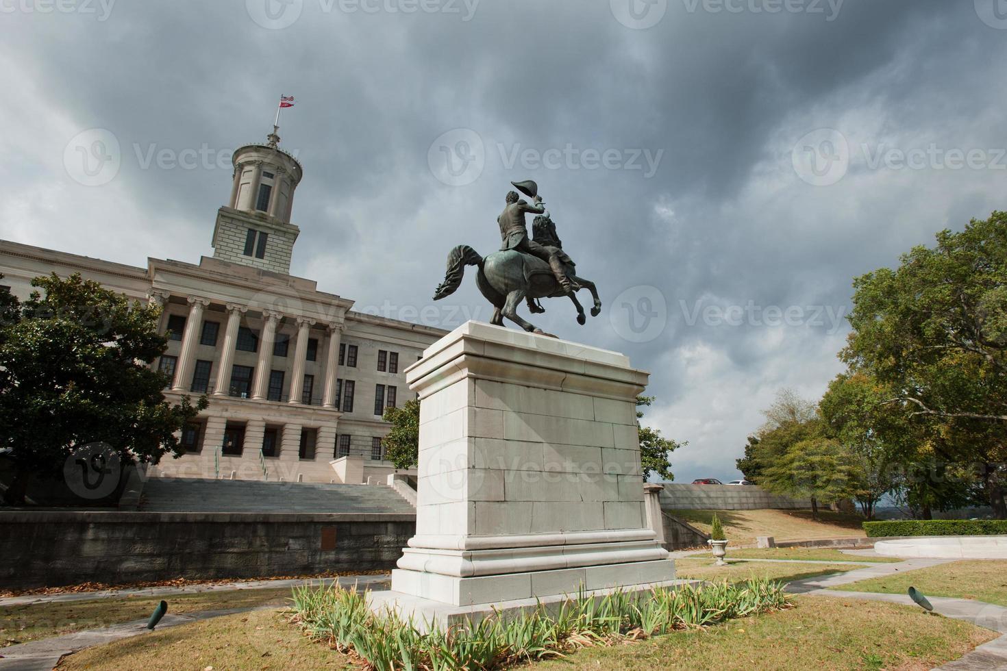 Jackson Monument foto