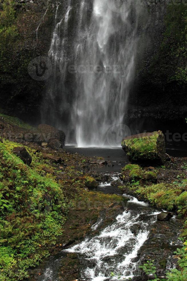 Portland Wasserfall foto