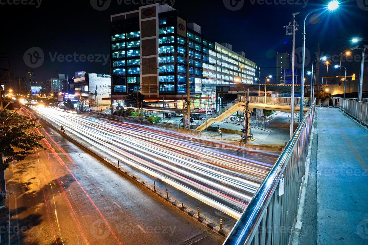 Bangkok Verkehr foto