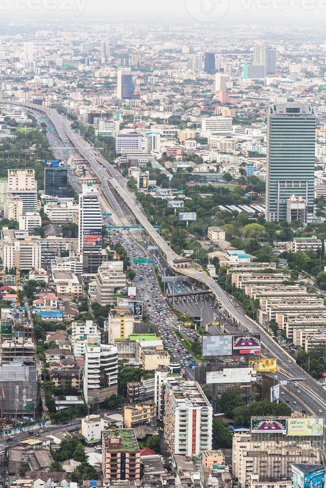 Bangkok Road foto