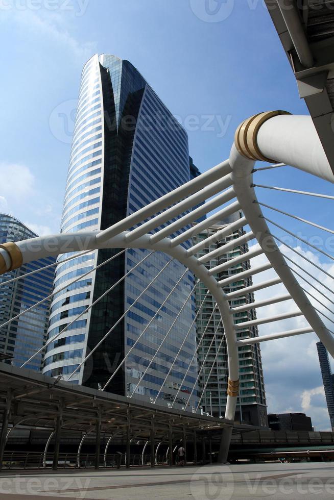 Chong Nonsi Sky-Walk foto