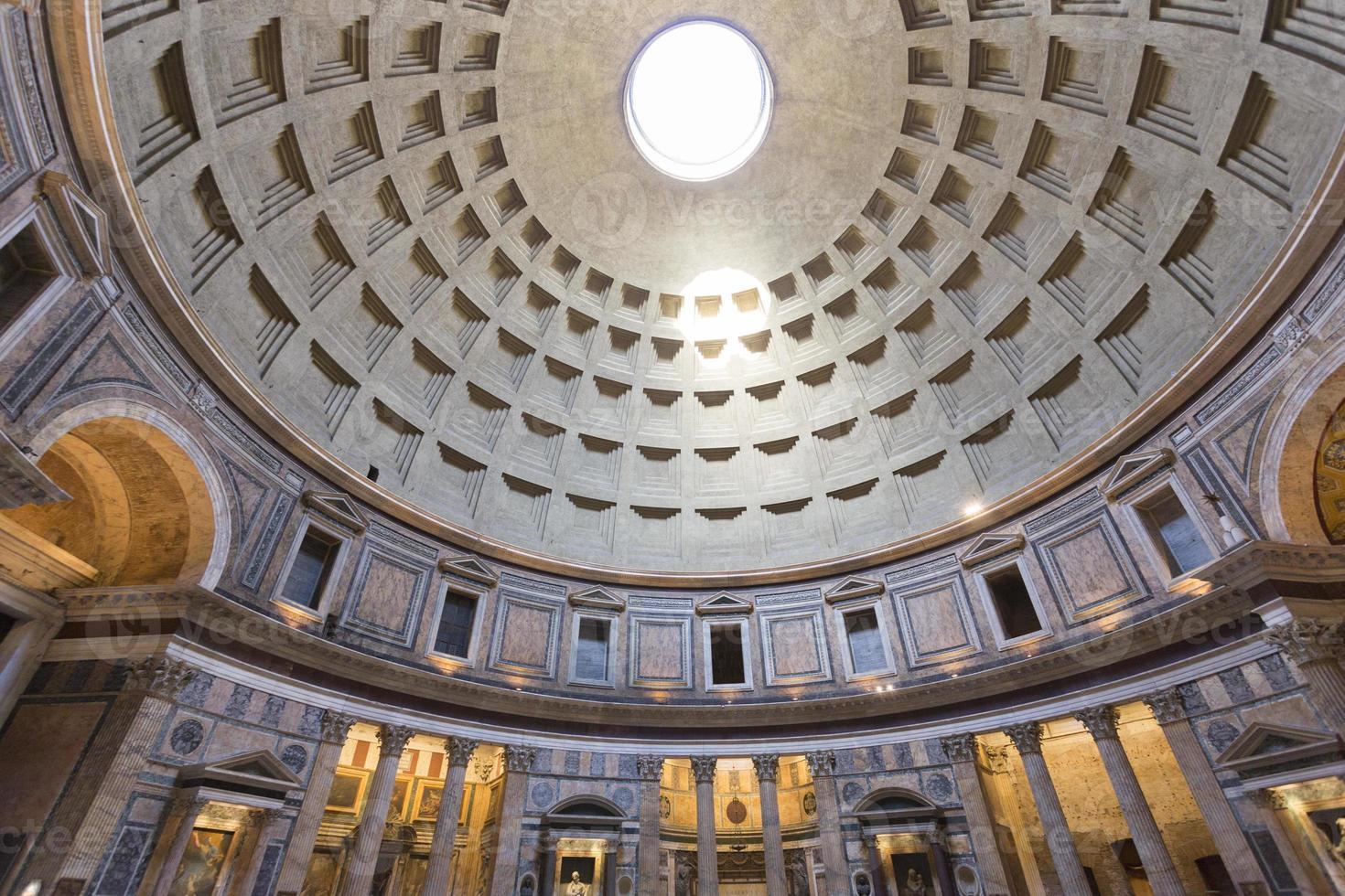Pantheon in Rom foto