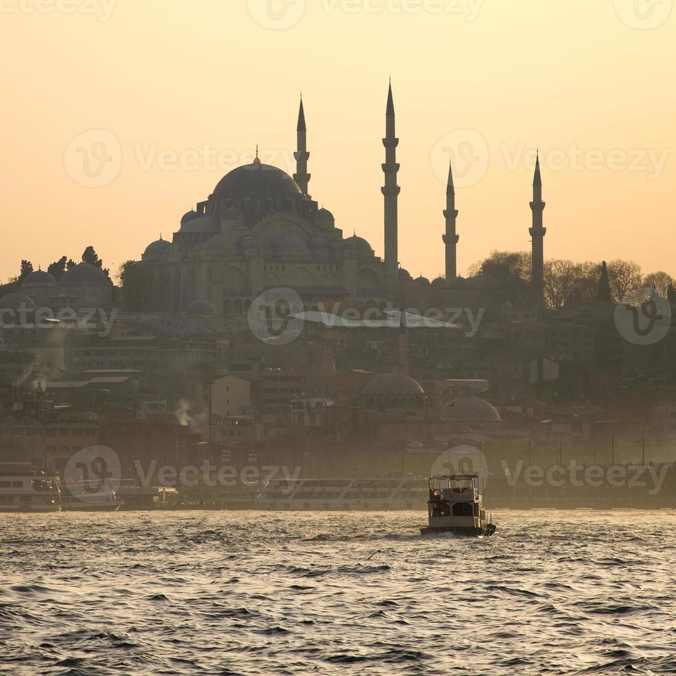 Istanbul, Türkei foto