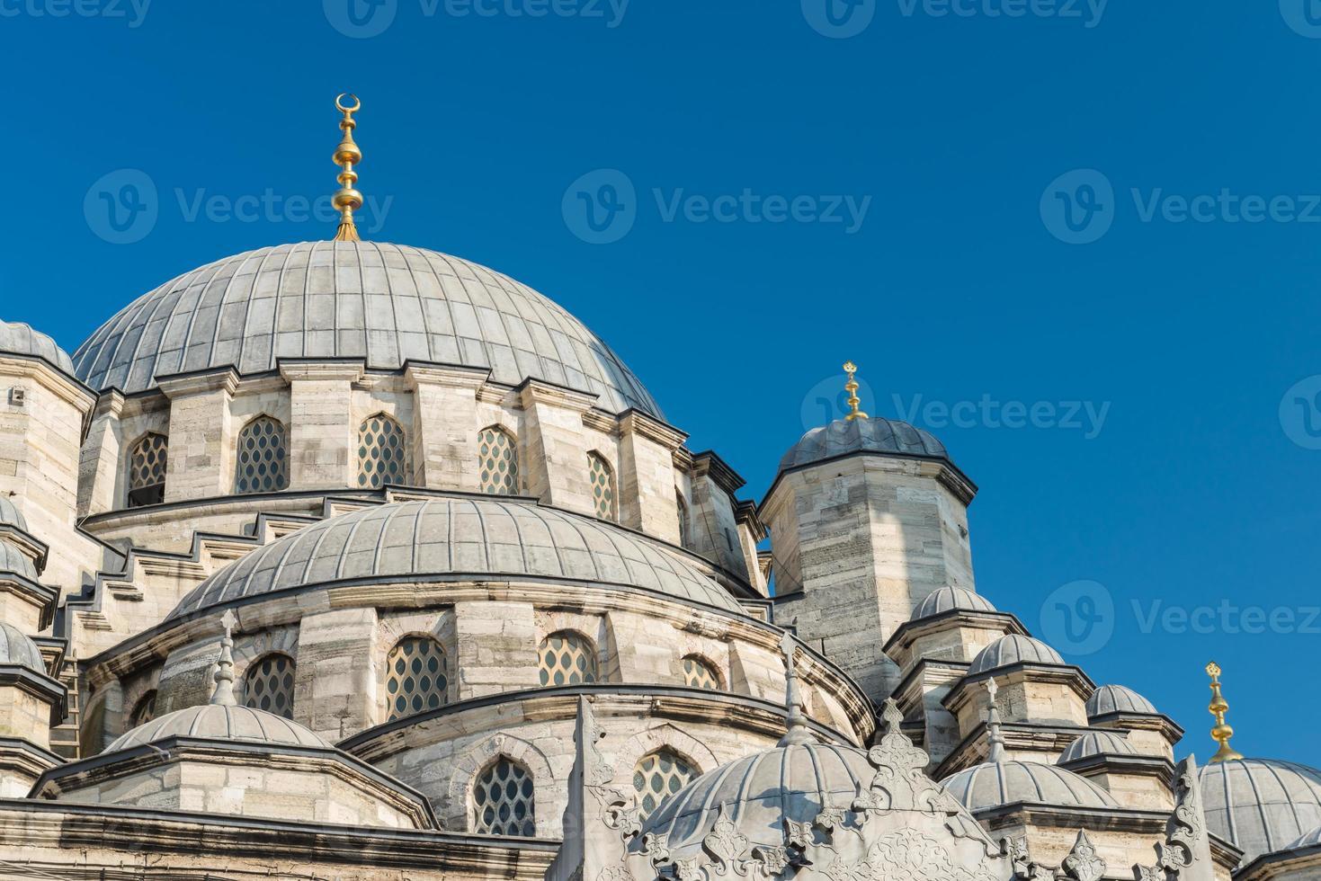 neue Moschee foto