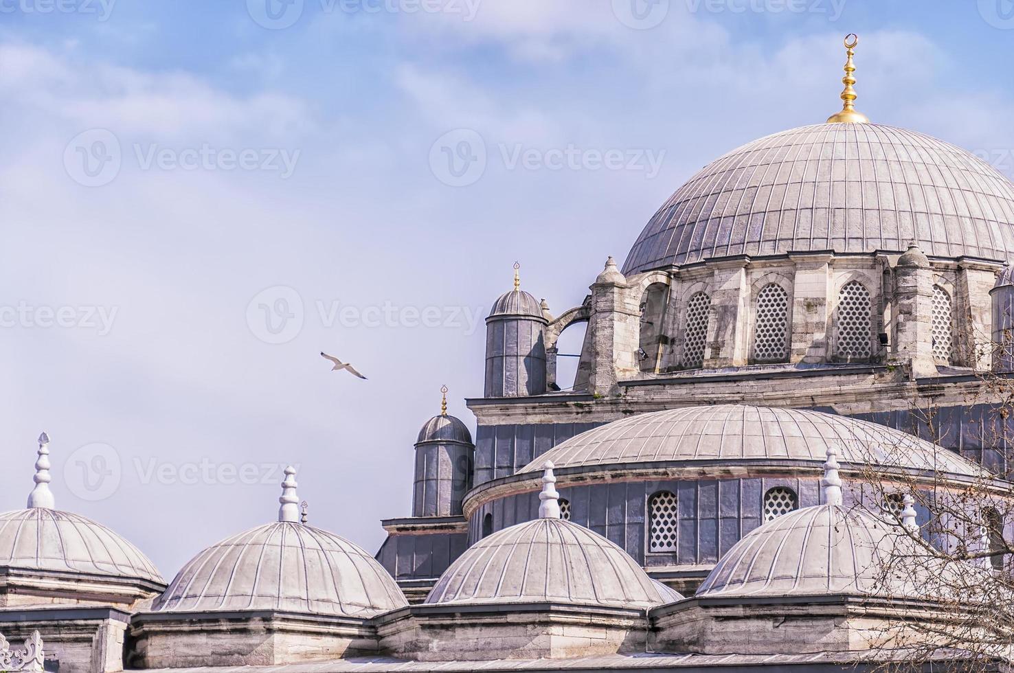 beyazä ± t camii Moschee foto