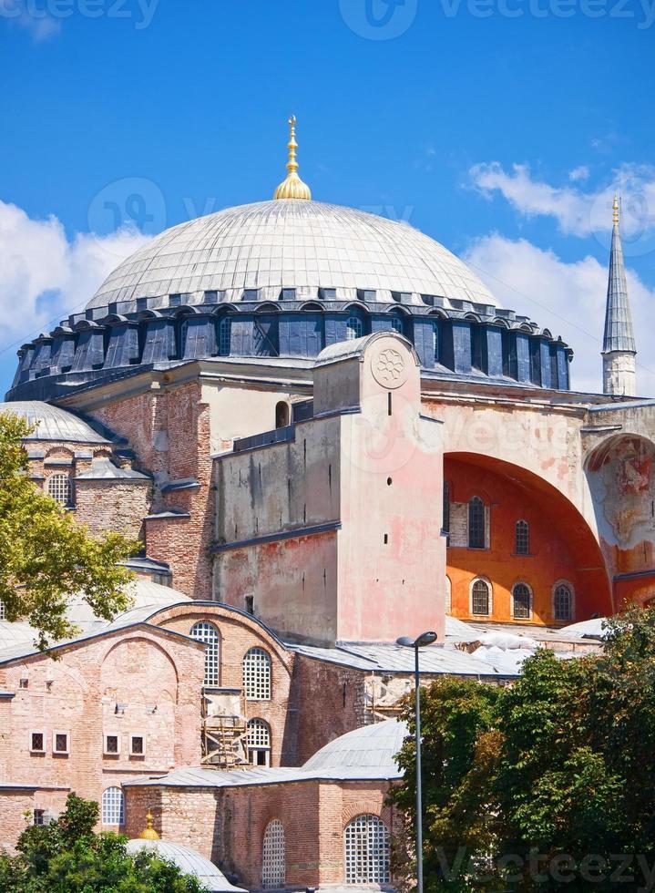 Hagia Sophia foto