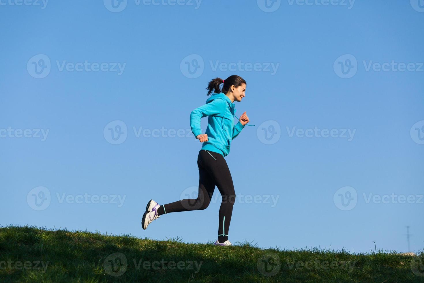 Joggerin foto
