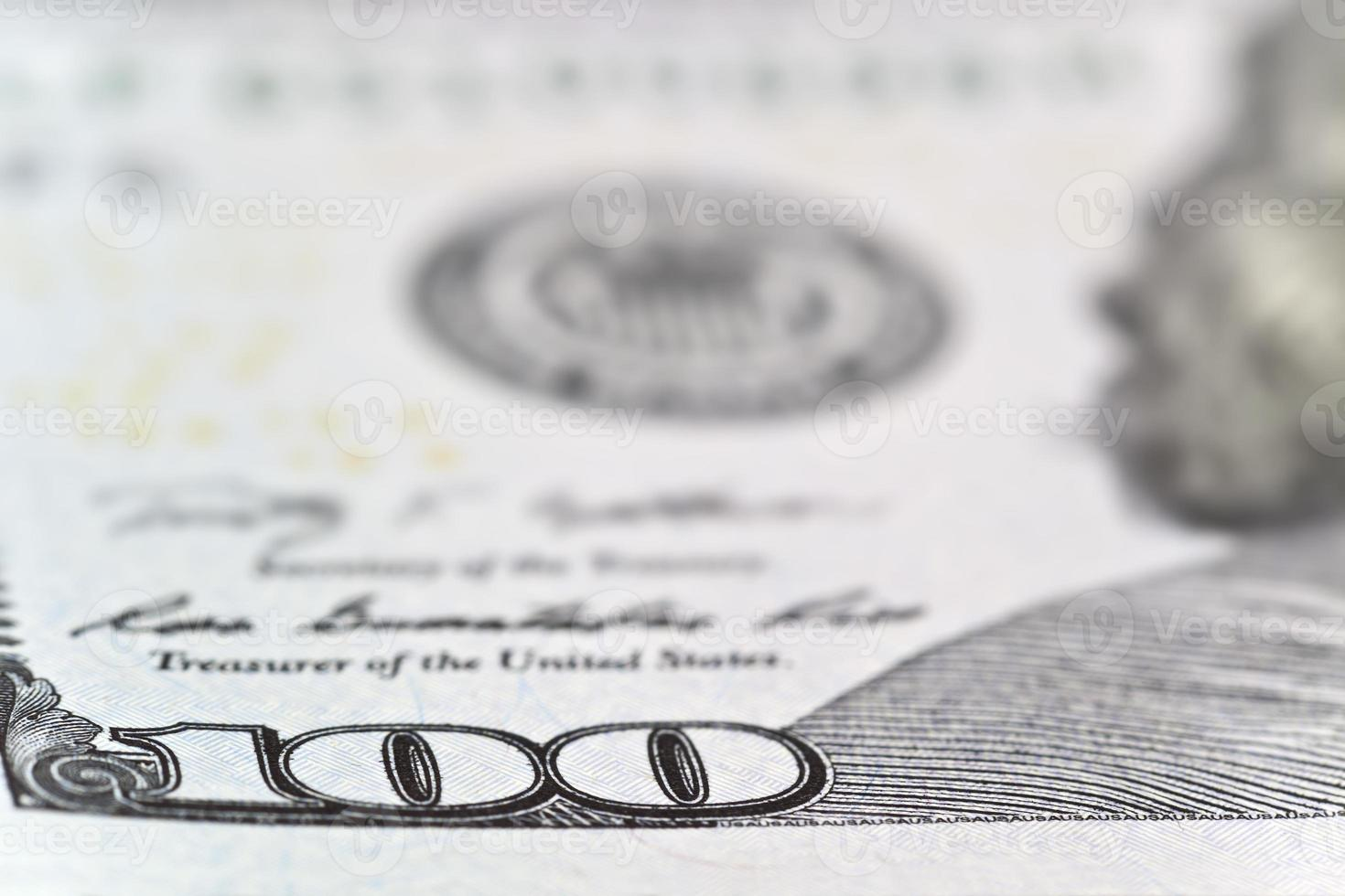 Geld Dollar foto