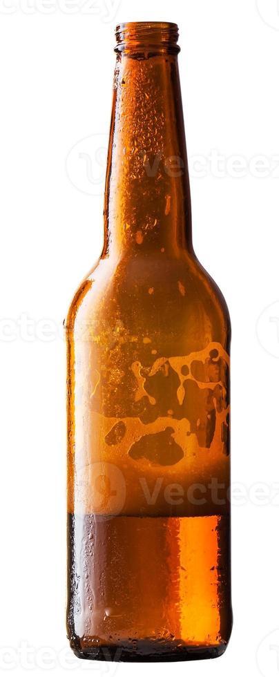 Bierflasche foto