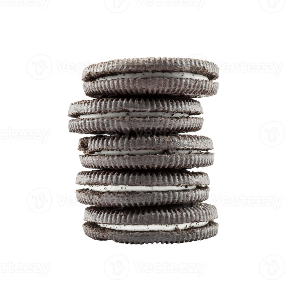 Schokoladenplätzchen foto