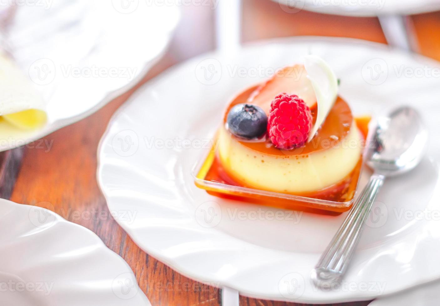 Crème Brûlée foto