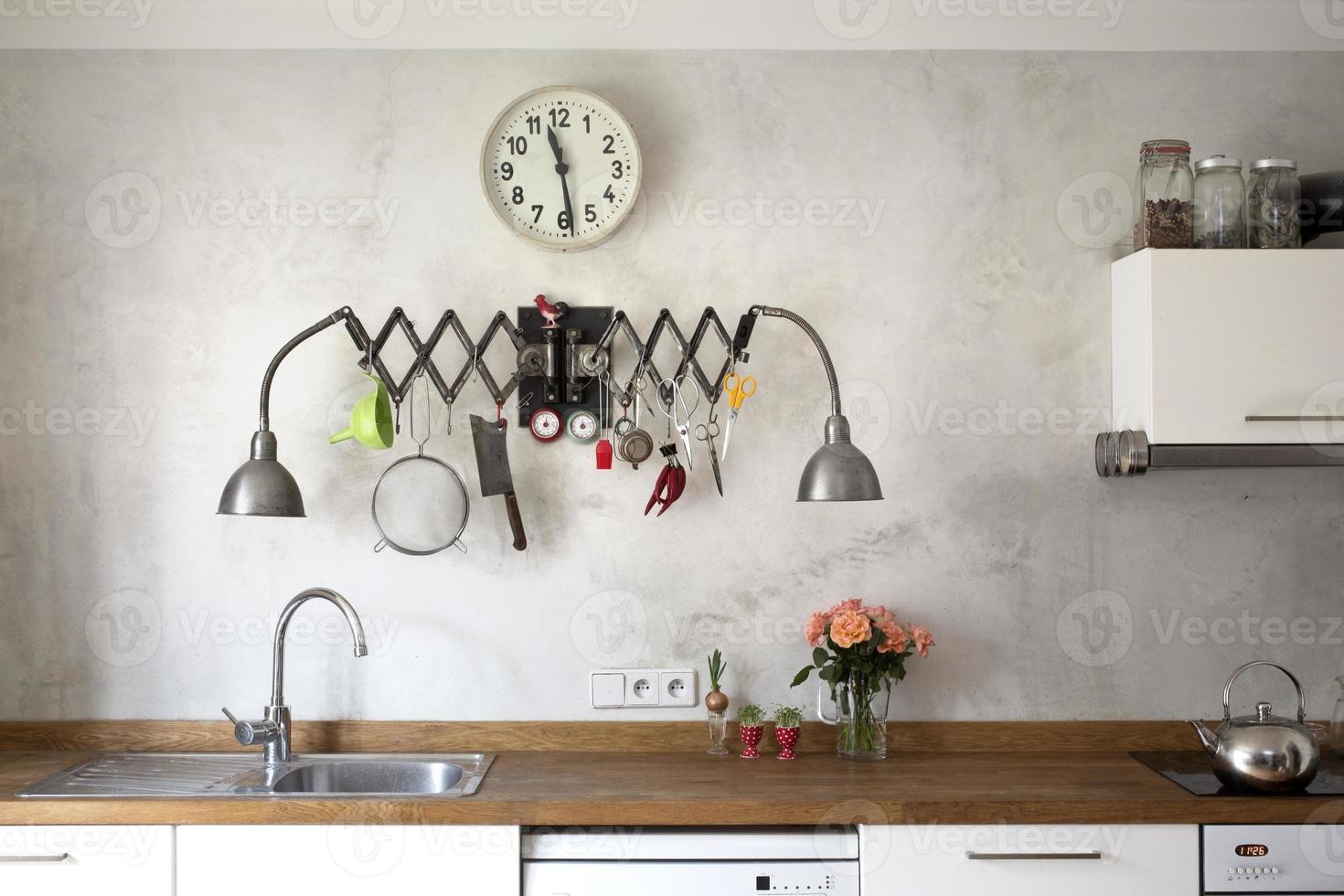 neue Küche foto