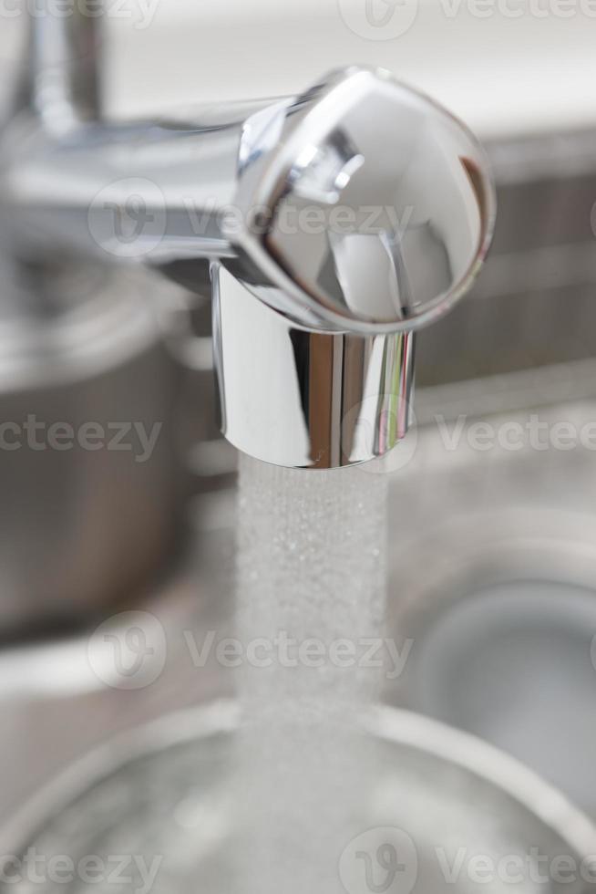 Küchenarmatur foto