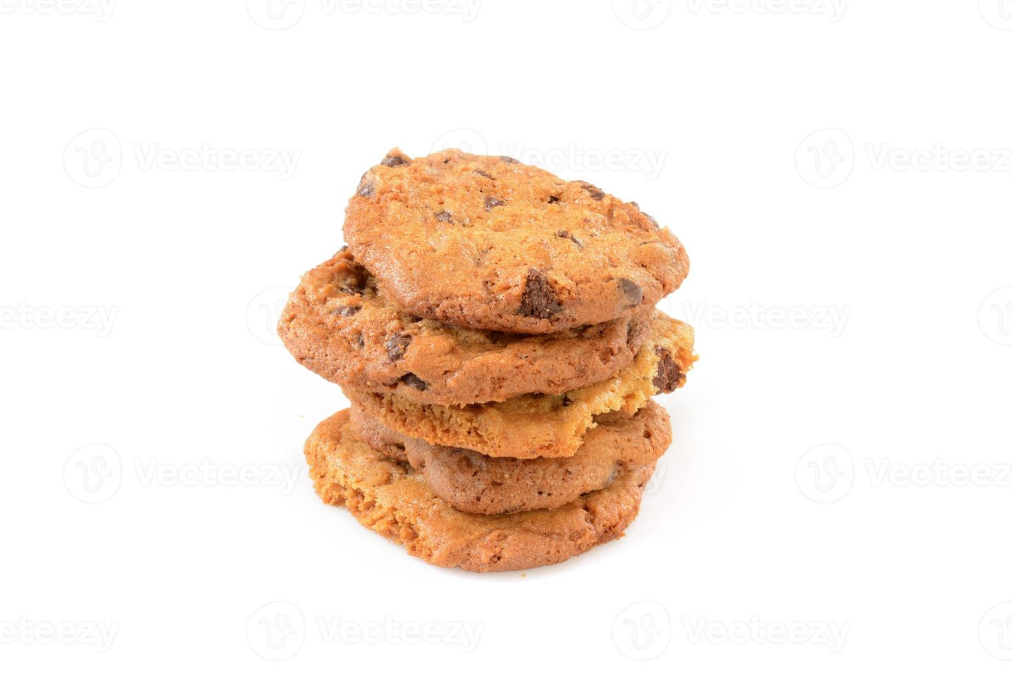 hausgemachte Kekse foto