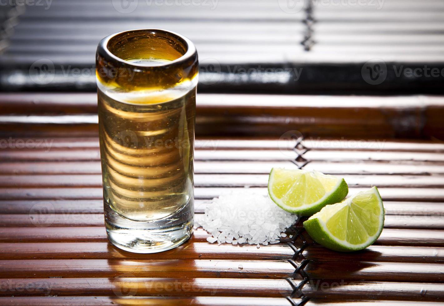 Tequila Schuss foto