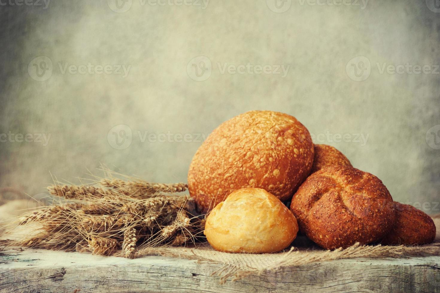 Brot foto
