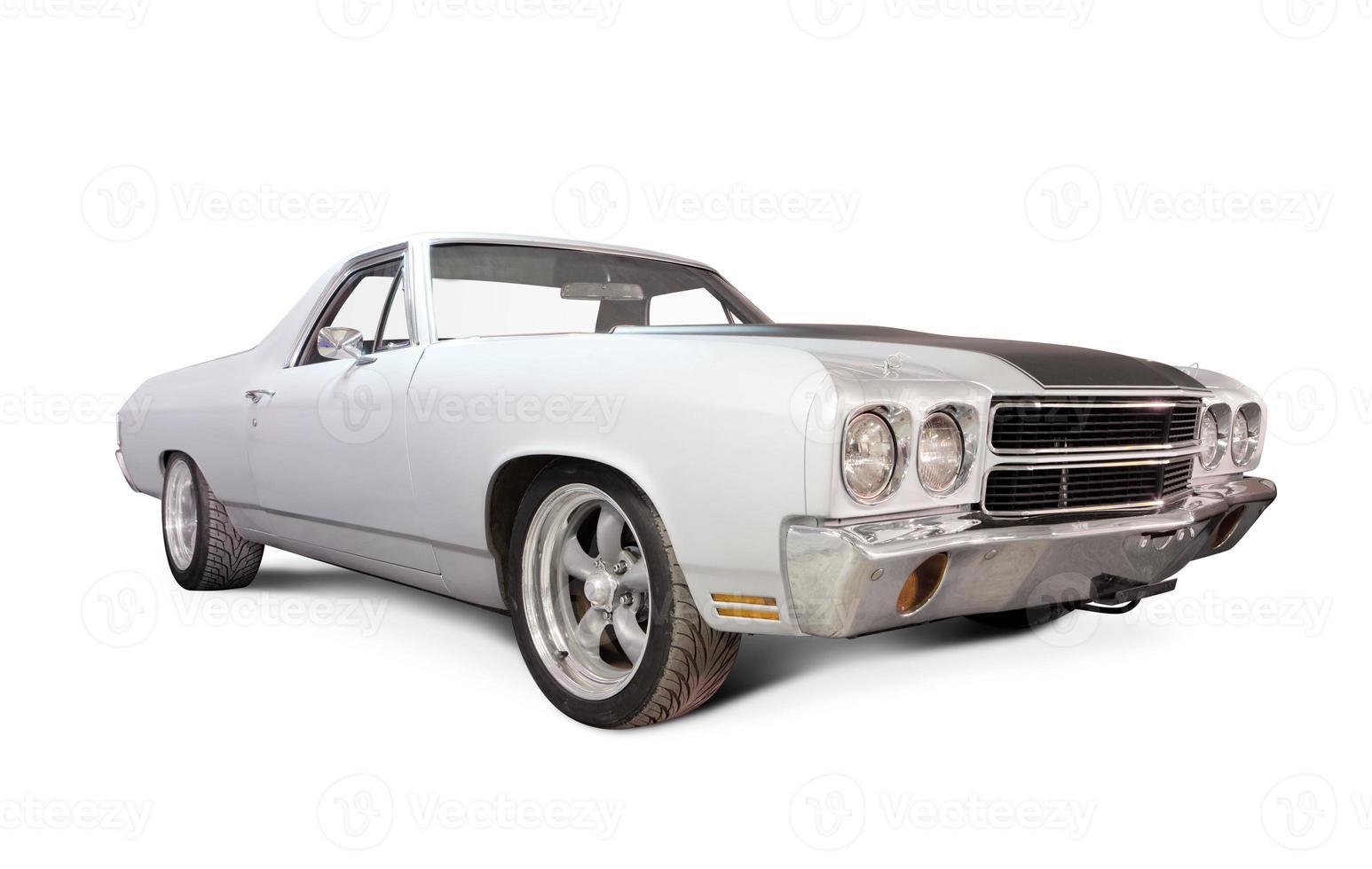 Chevrolet el Camino. foto