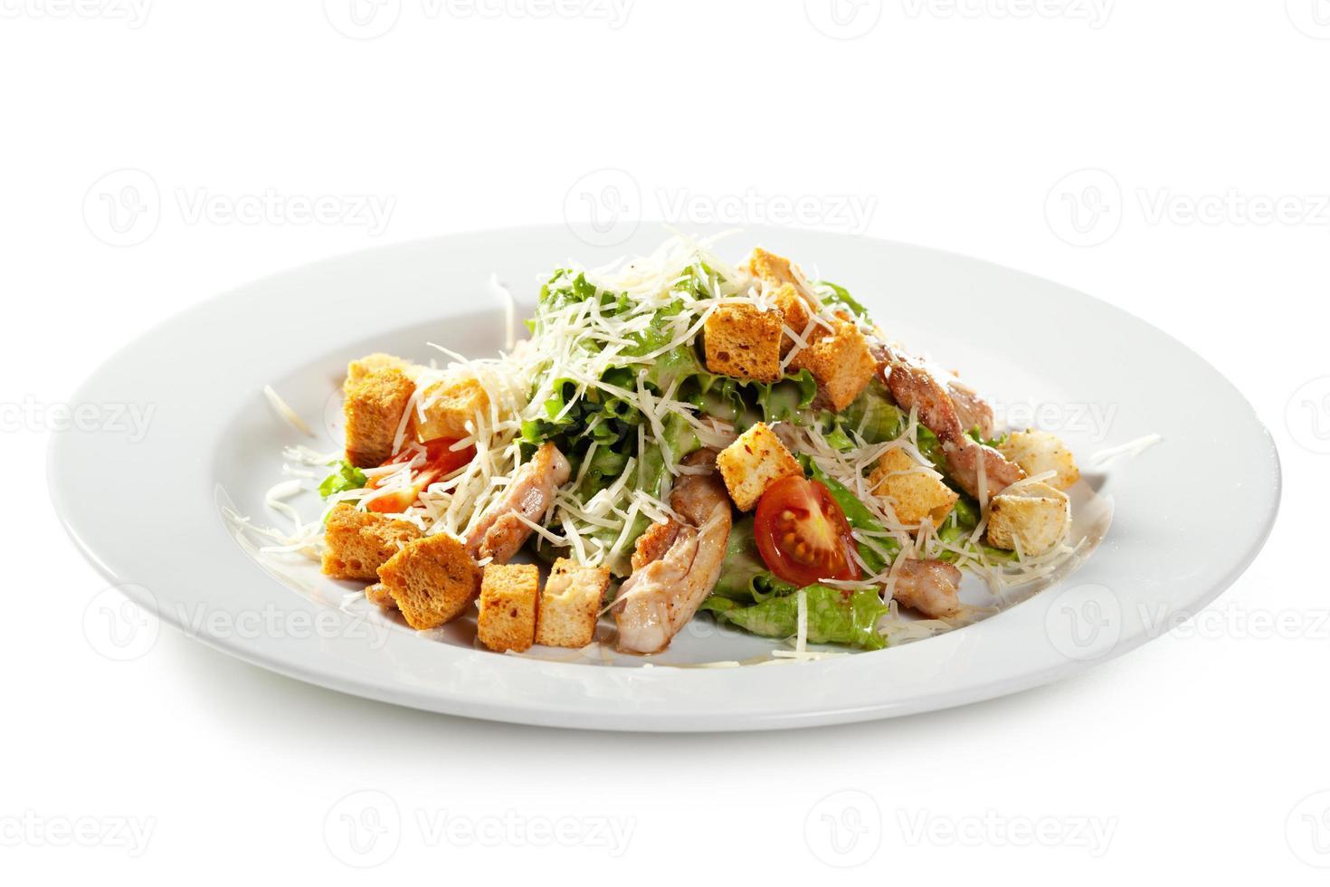 Caesar Salat foto