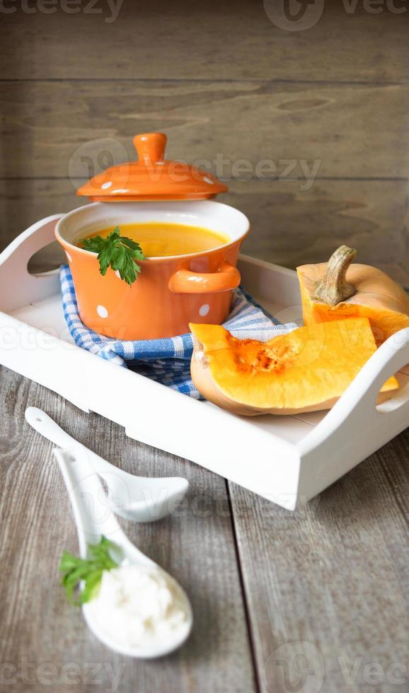Suppe foto