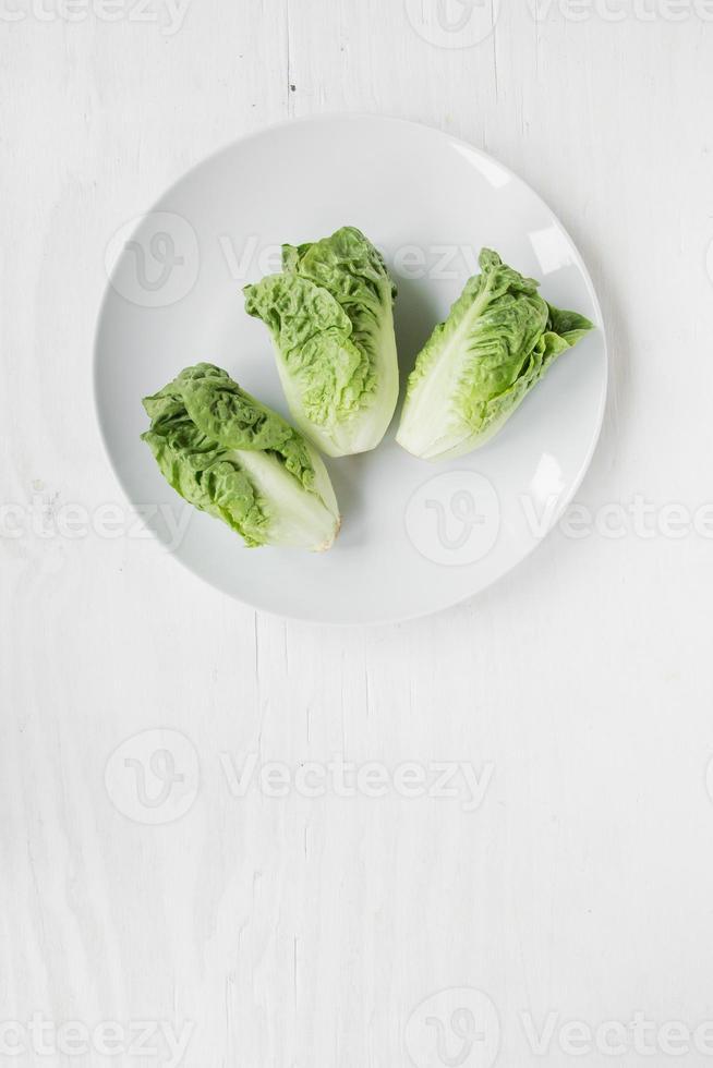 Diät, gesundes Essen. foto