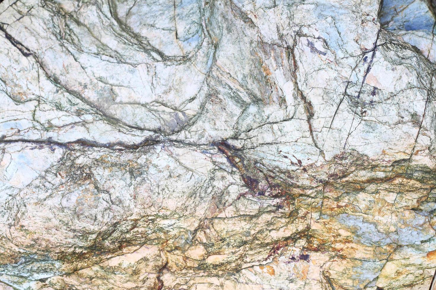 natürlicher Granitmusterhintergrund foto