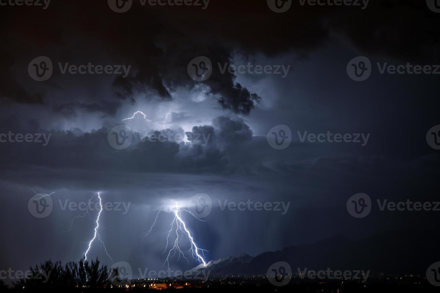Tucson Blitz foto