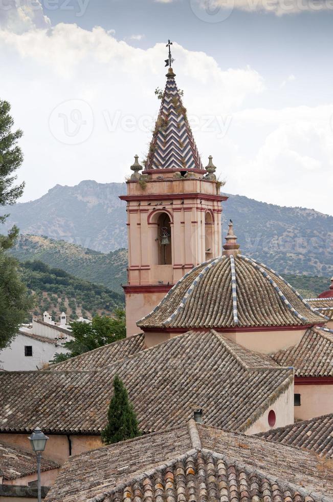 Santa Maria de la Mesa Kirche foto