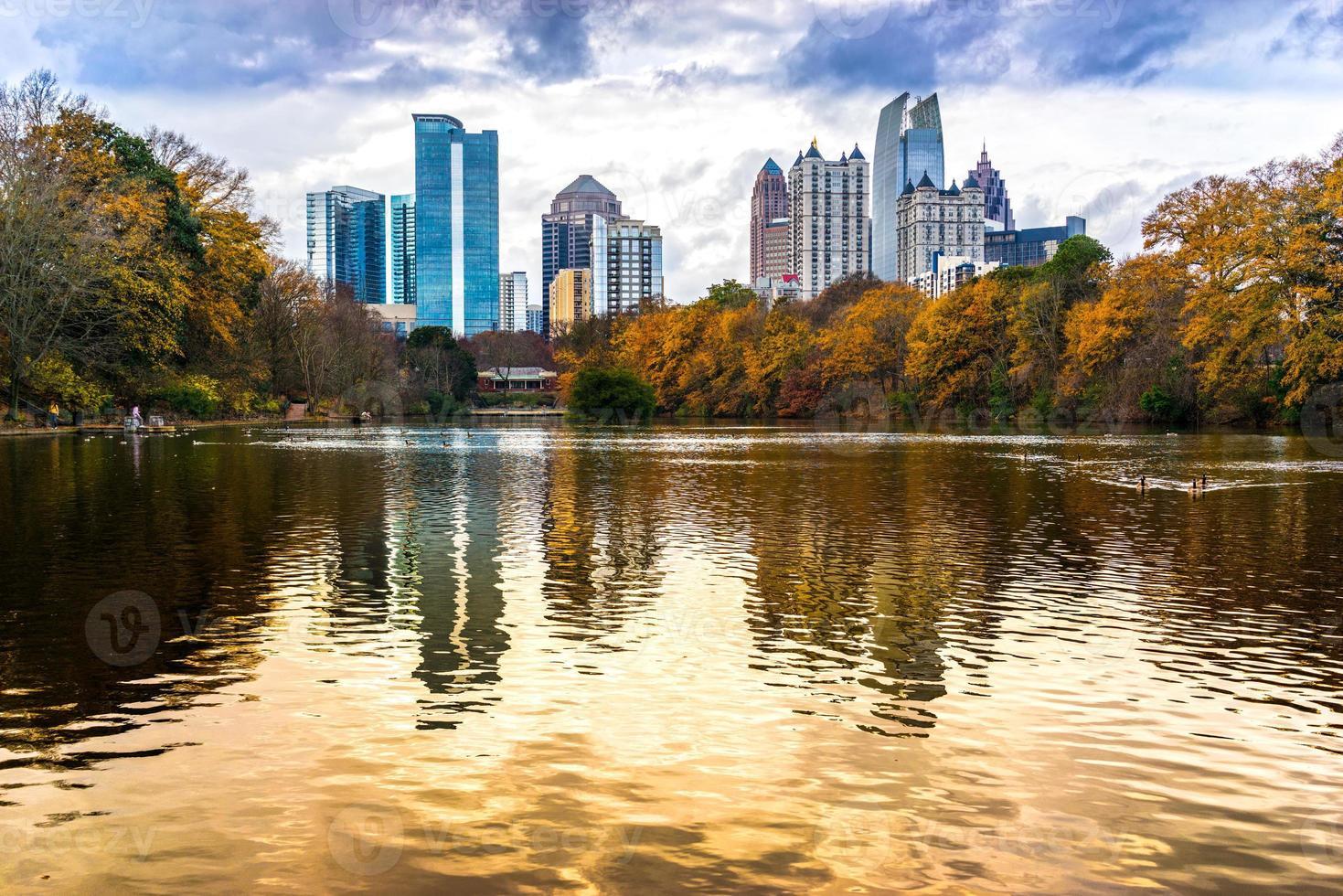 Atlanta, Georgia, USA. foto