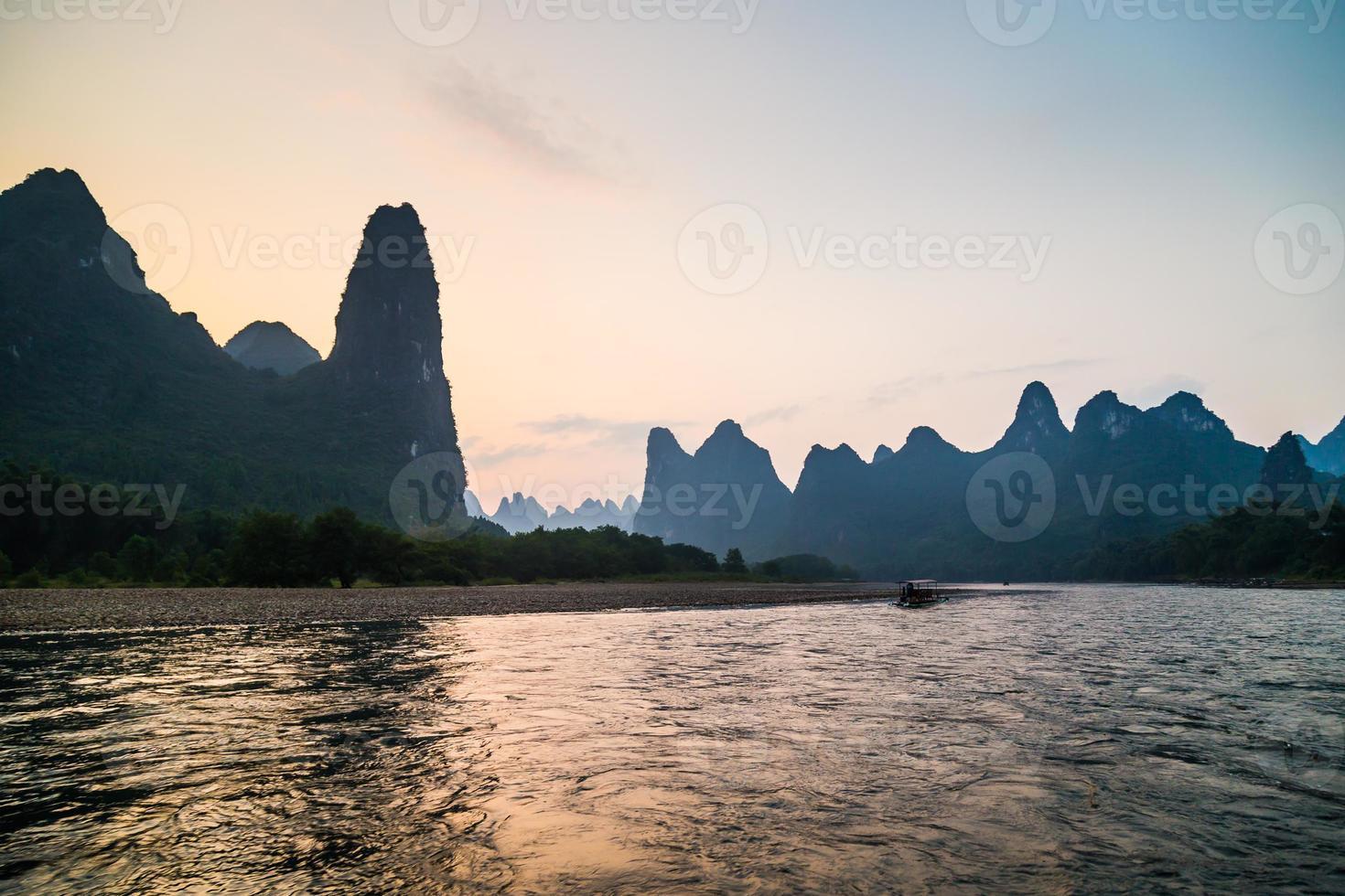 Li Fluss foto