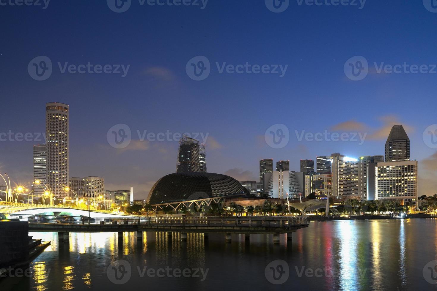 Singapur foto
