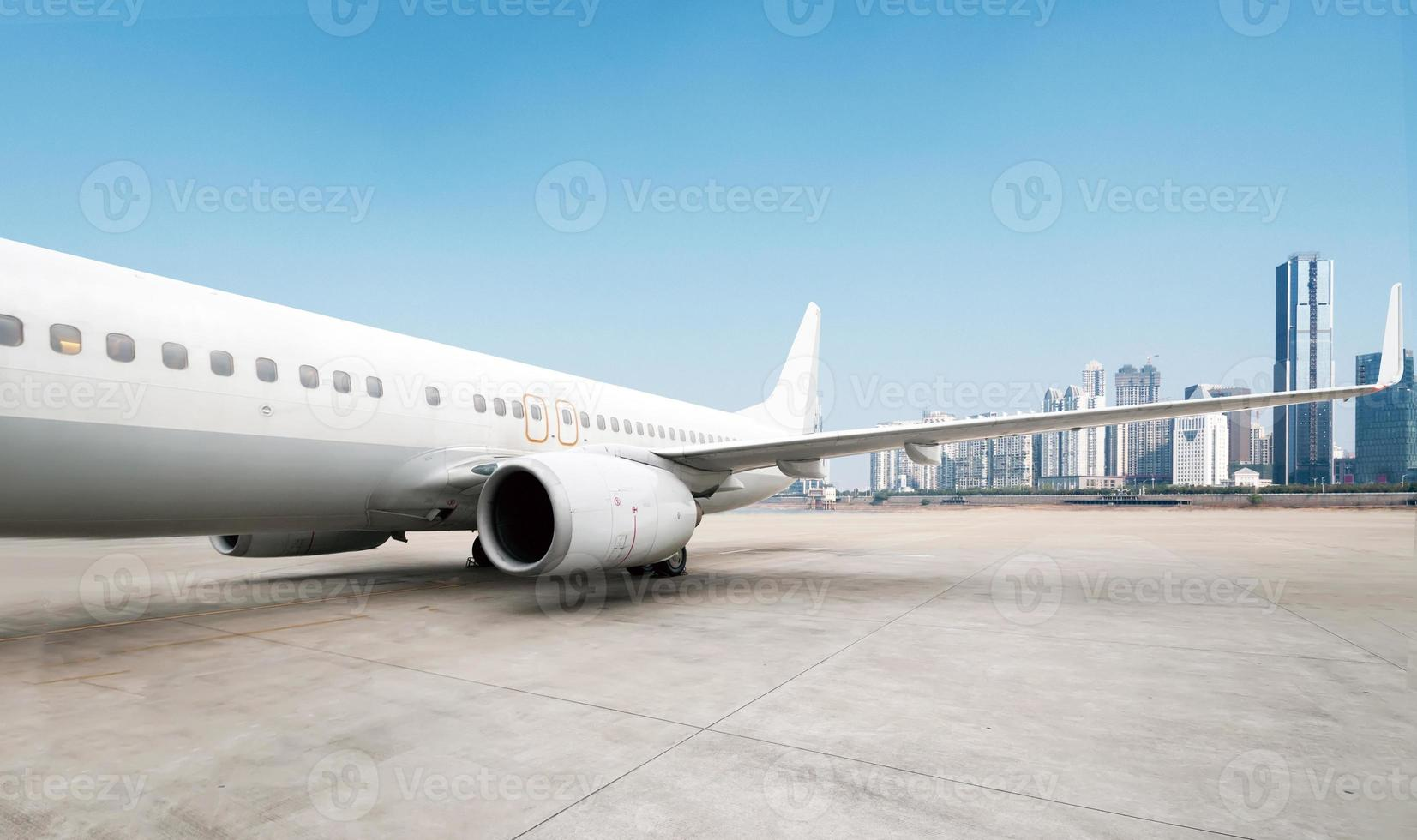 Flugzeug foto
