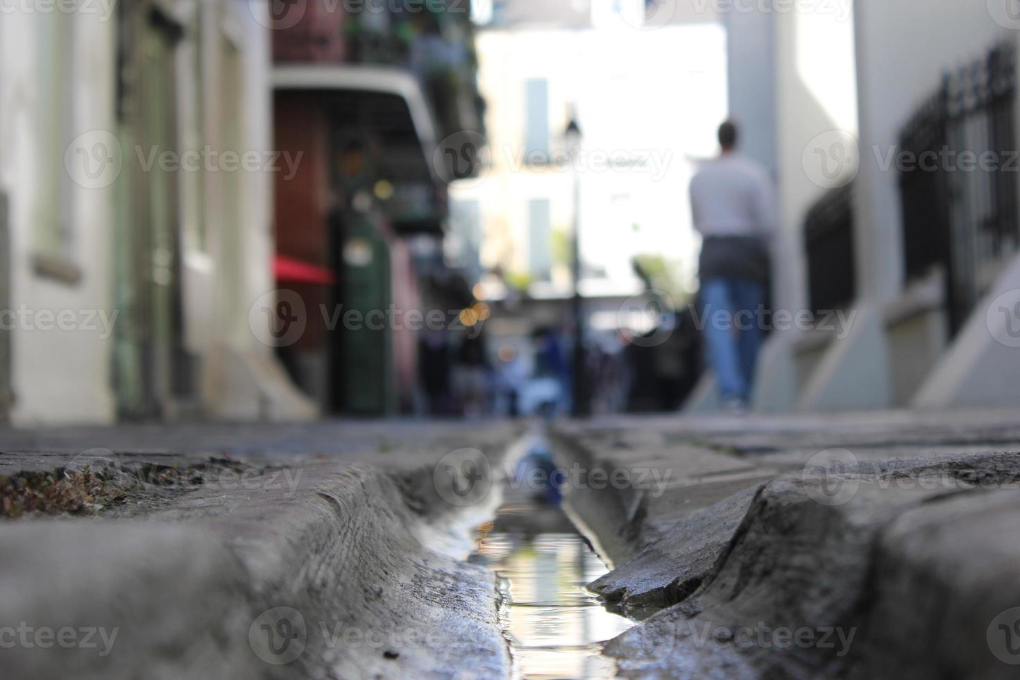 French Quarter - New Orleans foto