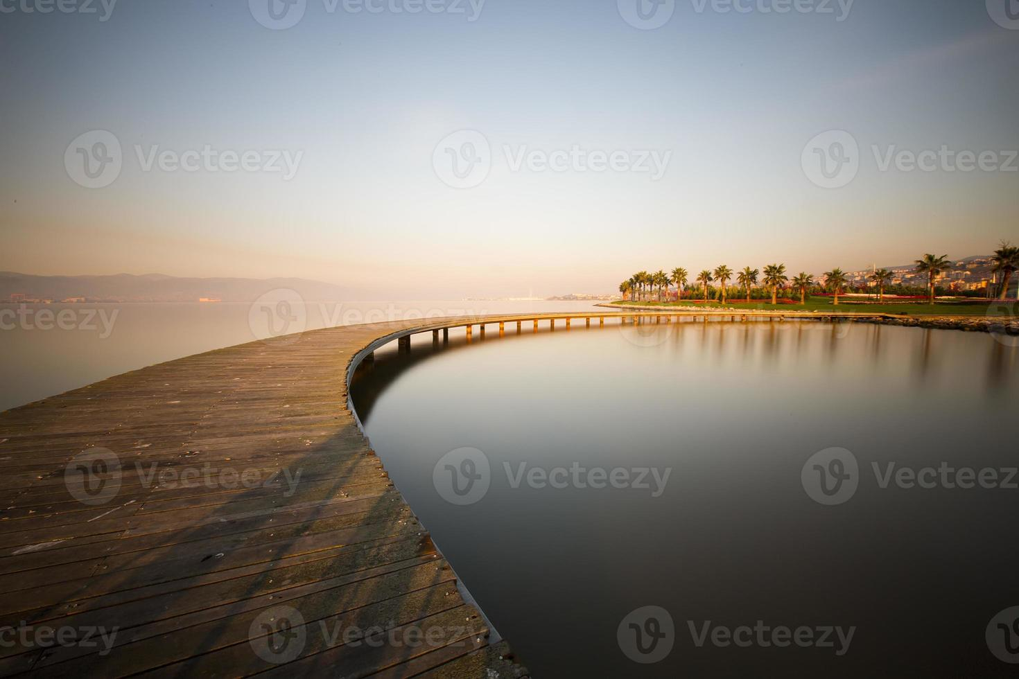 Seebrücke foto
