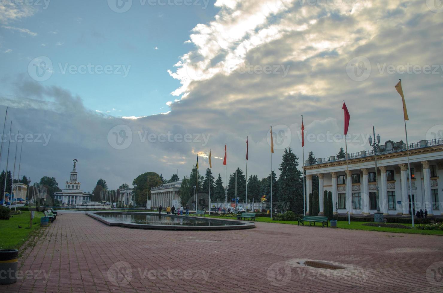 Kiew Ort foto