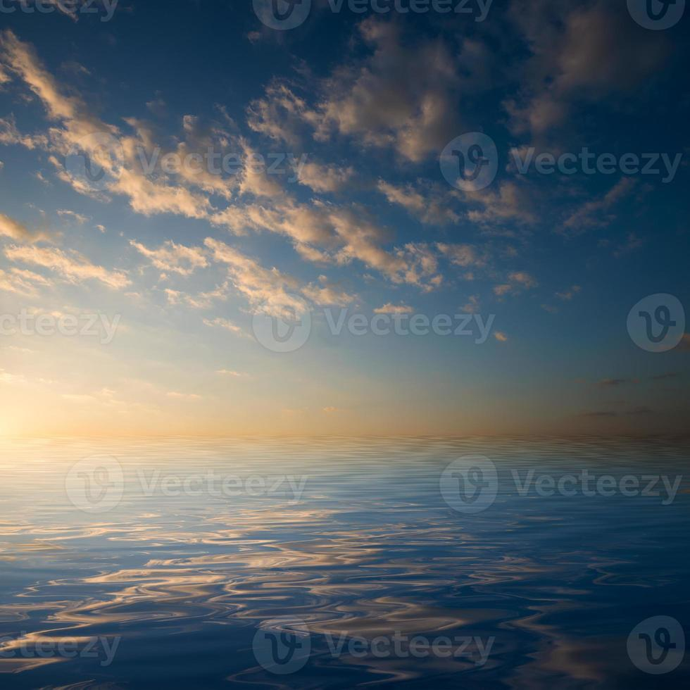 See und Himmel foto