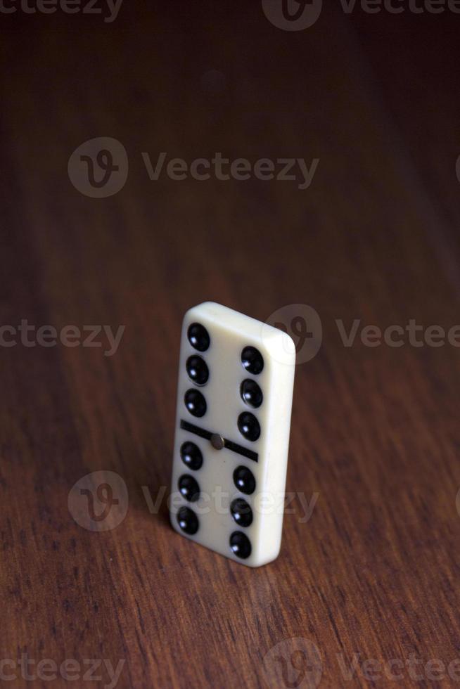 Domino foto