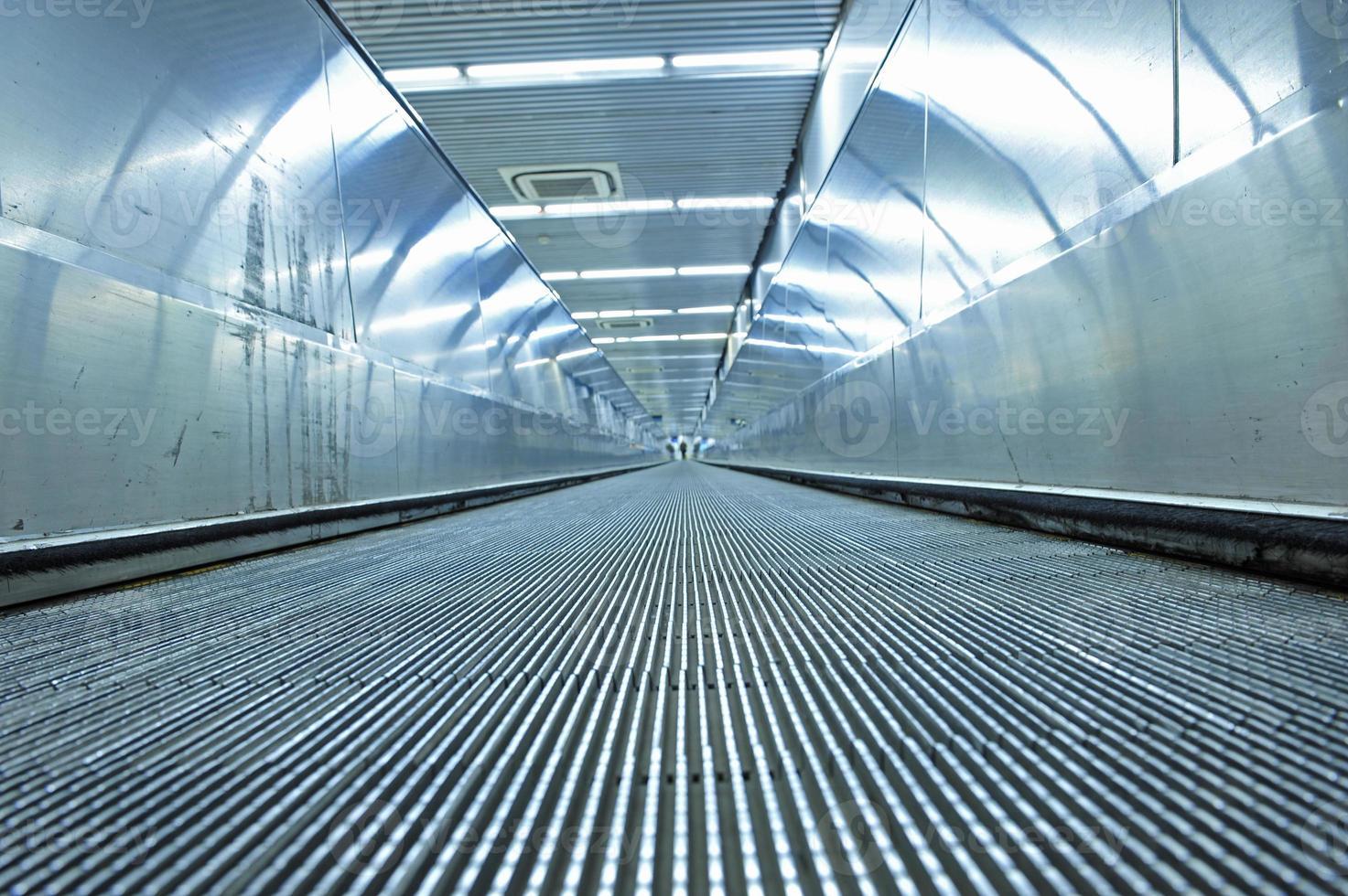 der Weg zum Erfolg moderner Aufzugsbewegungen foto